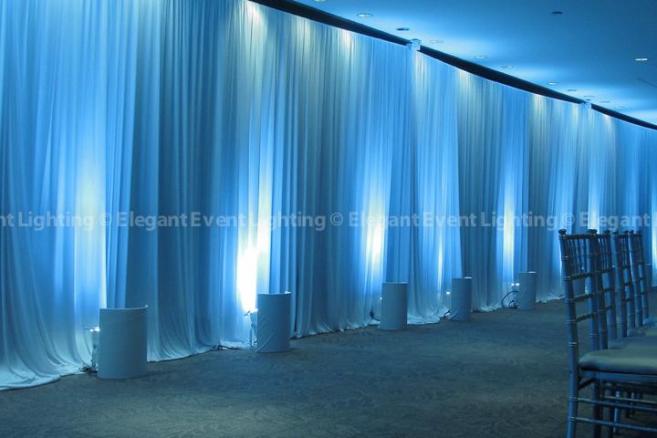 Morton Arboretum Elegant Event Lightingelegant Event