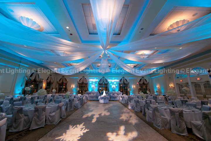 Uplighting | Elegant Event LightingElegant Event Lighting