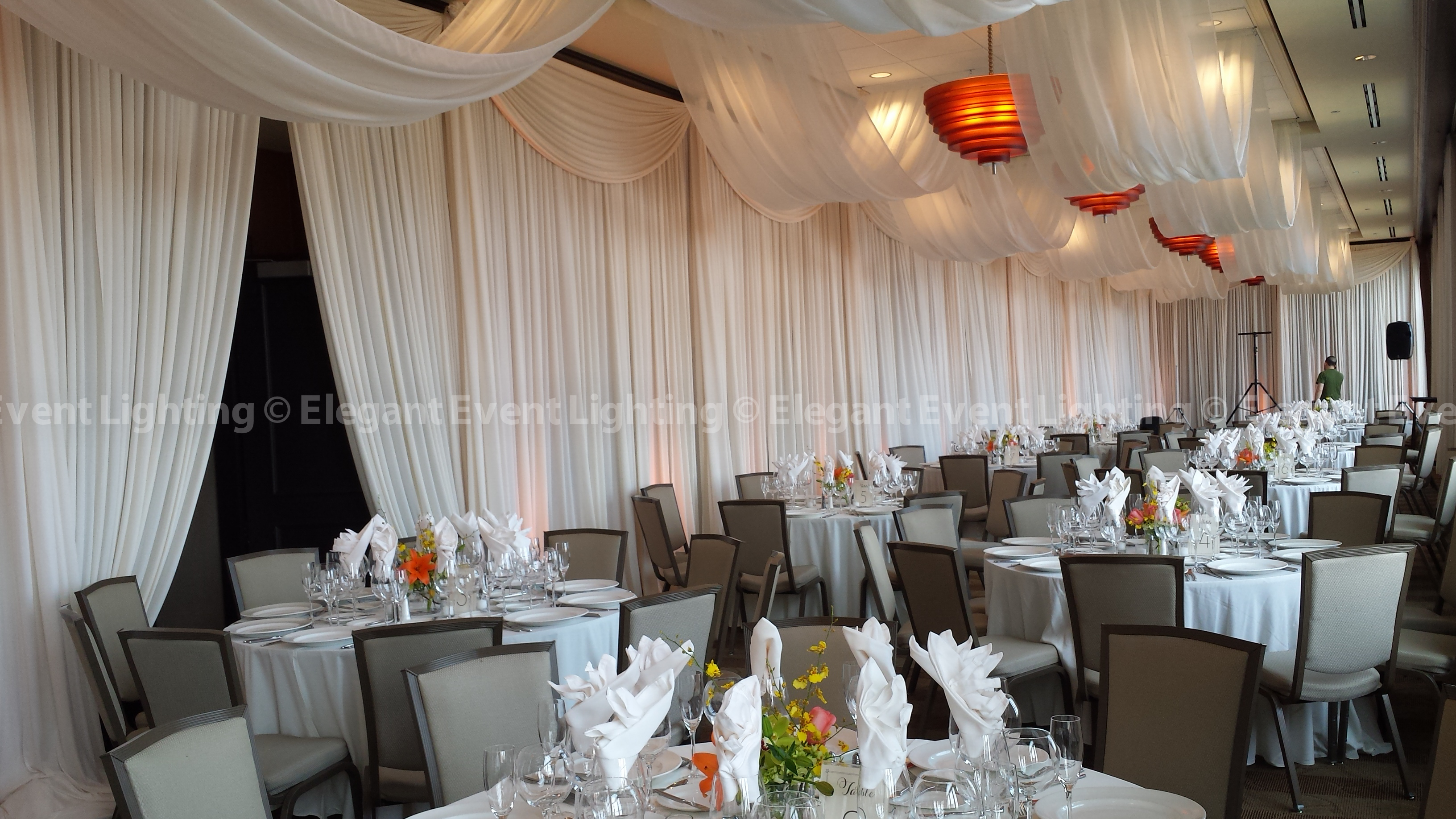 Elegant Event Lighting Weekend In Review