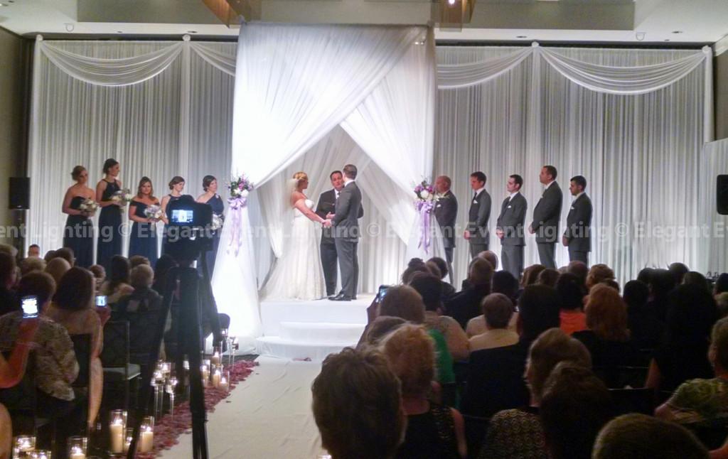 Emily Amp Devin S Hotel Arista Wedding Elegant Event