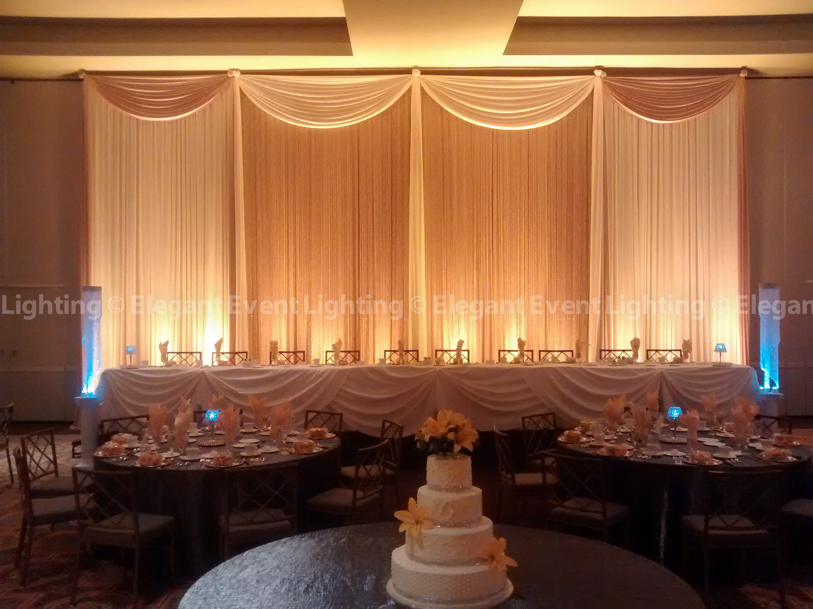Elegant Event Lighting Chicago Weekend In Reviewelegant