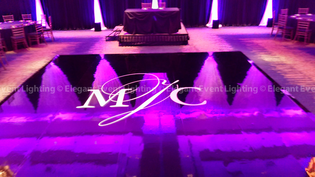 Elegant Event Lighting Chicago Year In Review Vinyl