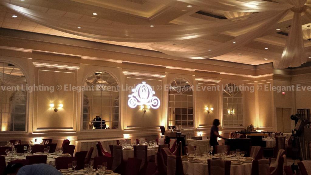 Megan Marcos 39 Venuti 39 S Wedding Elegant Event Lightingelegant Event Lighting