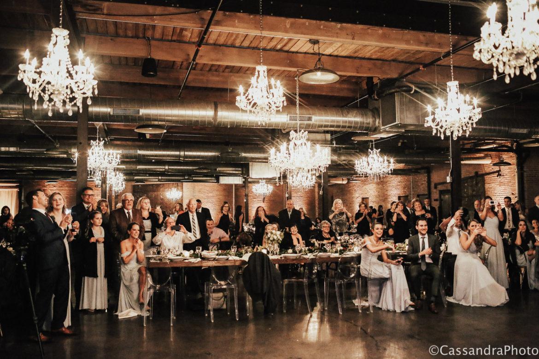 Elegant_Event_Lighting_Chicago_Morgan_Manufacturing_Wedding_Amber_LED_UPlighting_Chandelier_Crystal