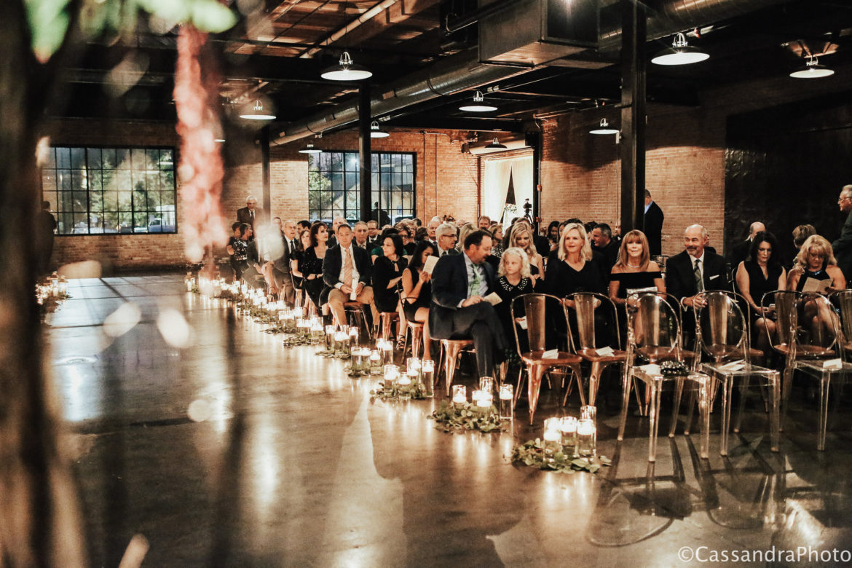 Elegant_Event_Lighting_Chicago_Morgan_Manufacturing_Wedding_Entrance_Draping_Aisle_Decor