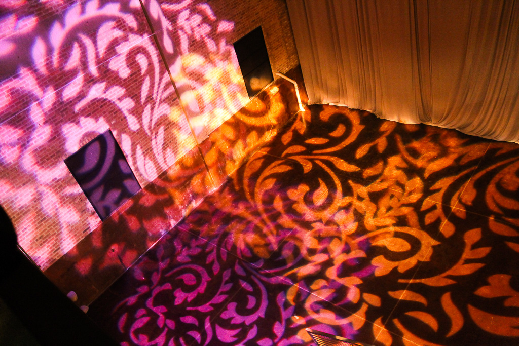 Elegant_Event_Lighting_Chicago_Morgan_Manufacturing_Wedding_Pattern_Lighting_Purple_Amber