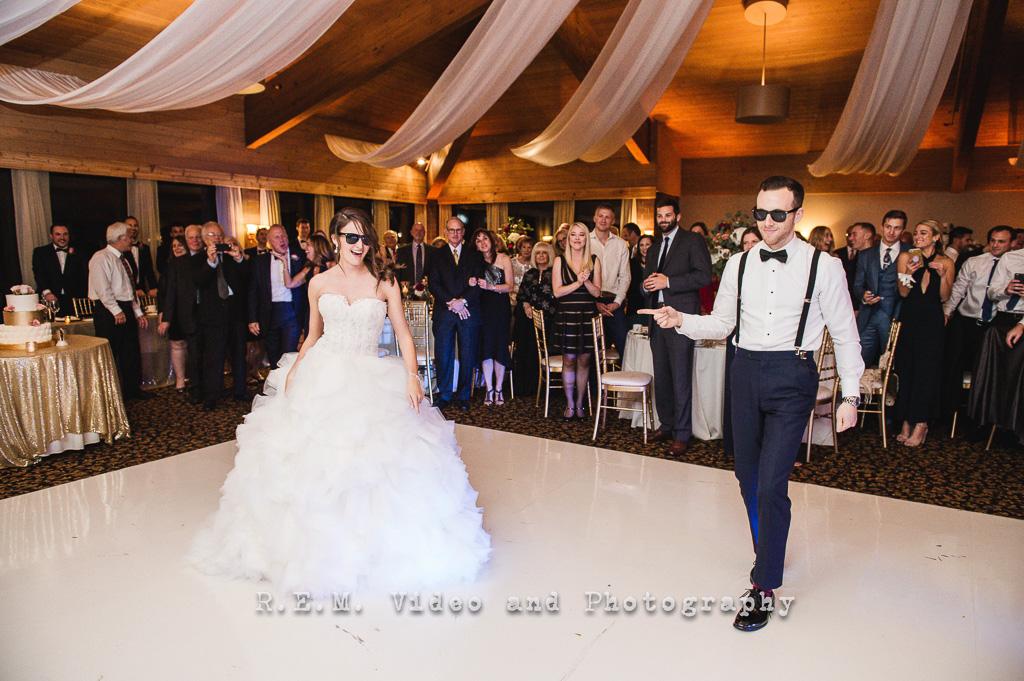 Elegant_Event_Lighting_Chicago_Kemper_Lakes_Kildeer_Wedding_White_Dance_Floor_First_Dance