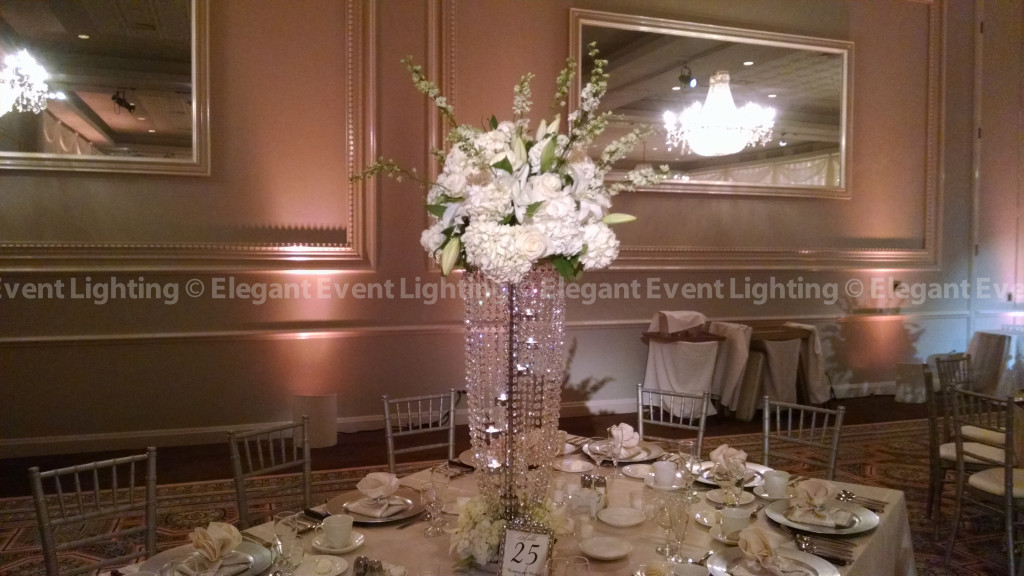 Pin Beam Lighting | Drury Lane