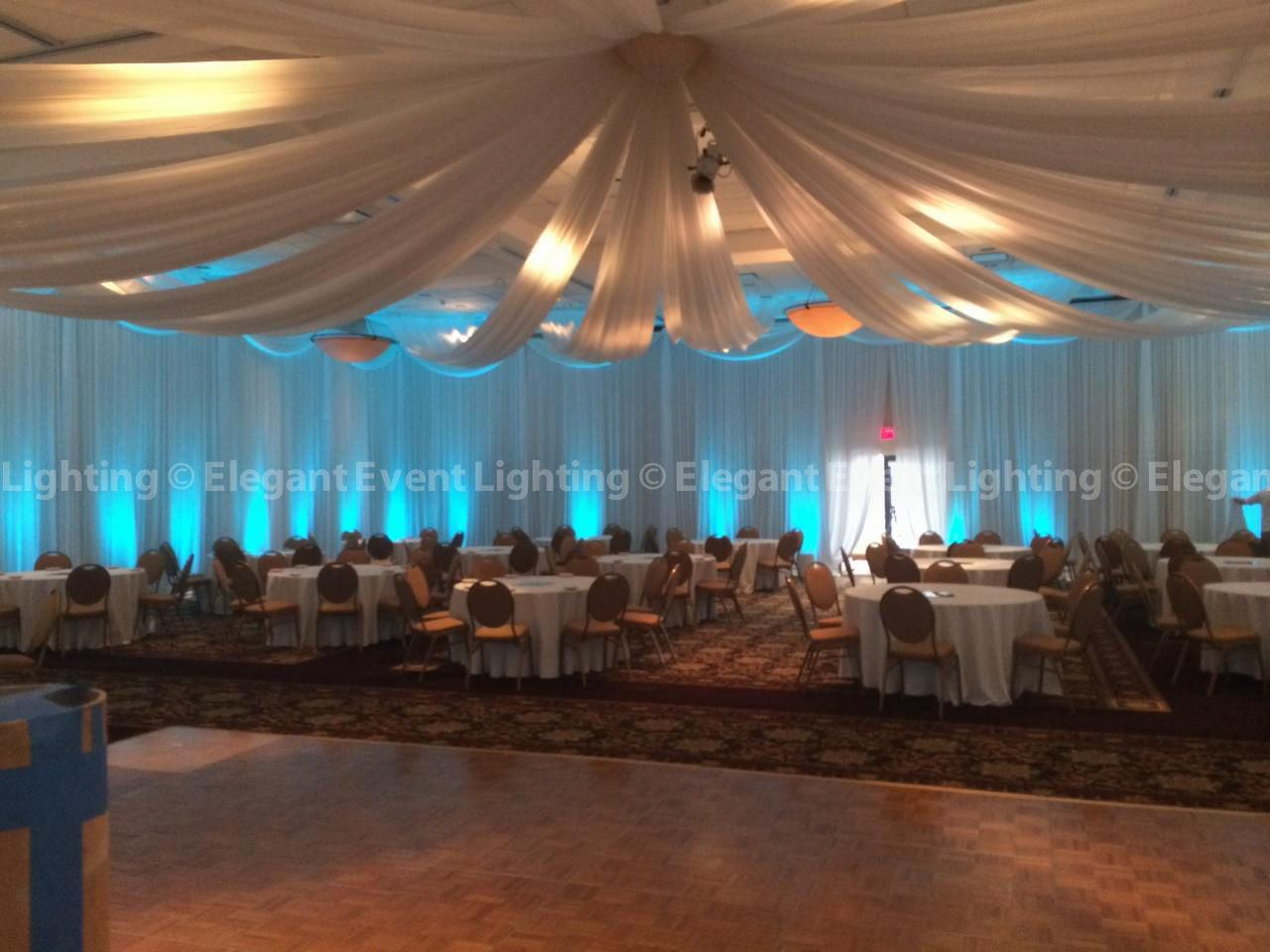 elegant event lighting weekend in review june 11