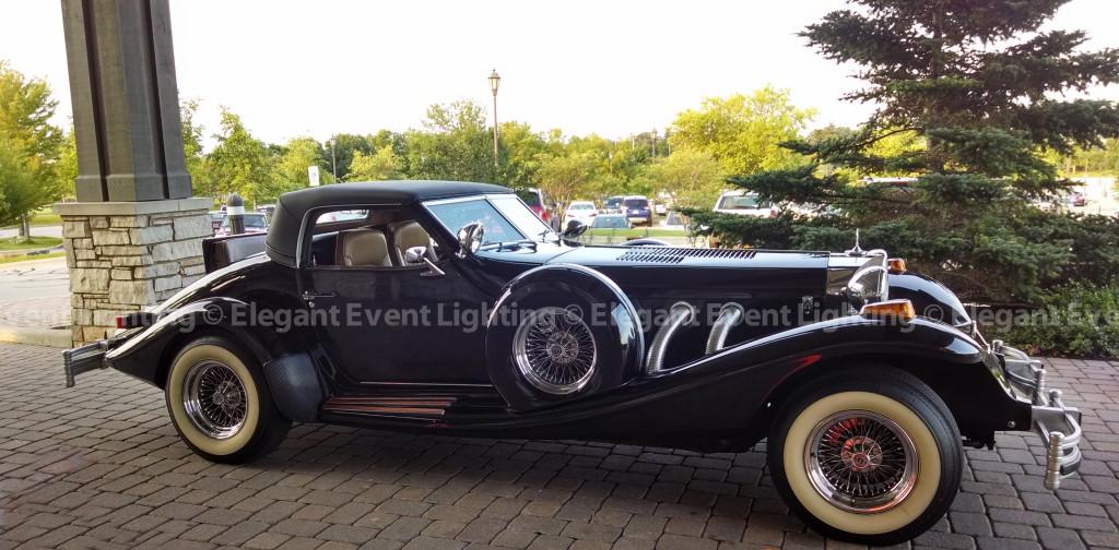 Todd & Craig's Gatsby Car