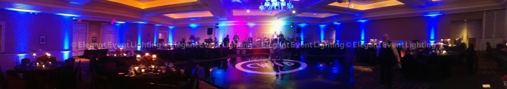 Panoramic View of Lighting & Decor | Bolingbrook Golf Club