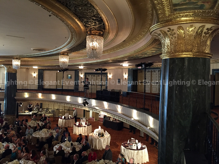 Lighting | InterContinental Chicago