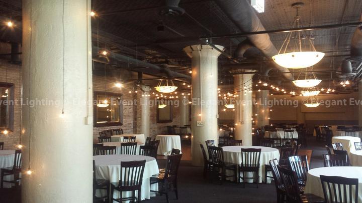 Cafe Globe Lighting | River Roast