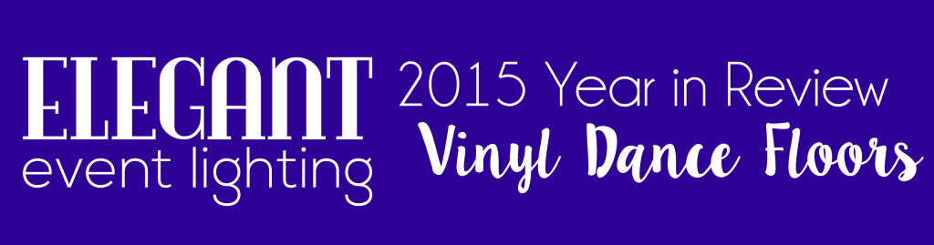 Year in Review Header Vinyl