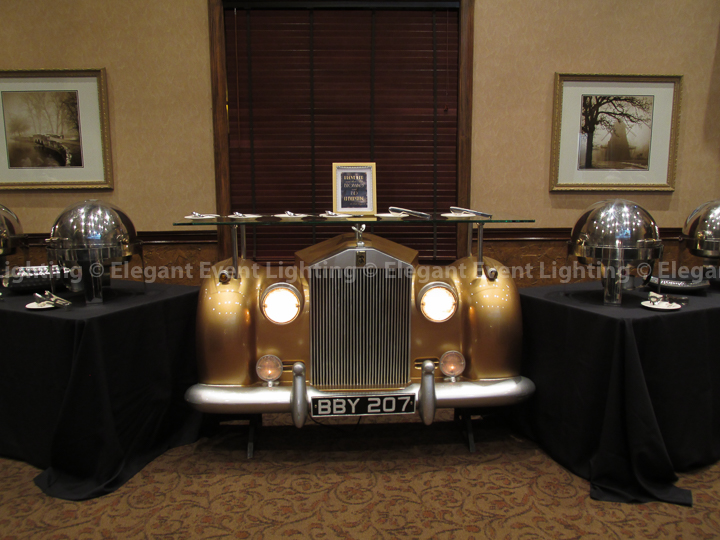 Rolls Royce Car | Herrington Inn