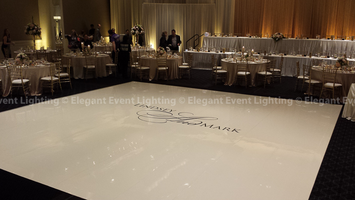 Ivory Dance Floor | Hotel Arista