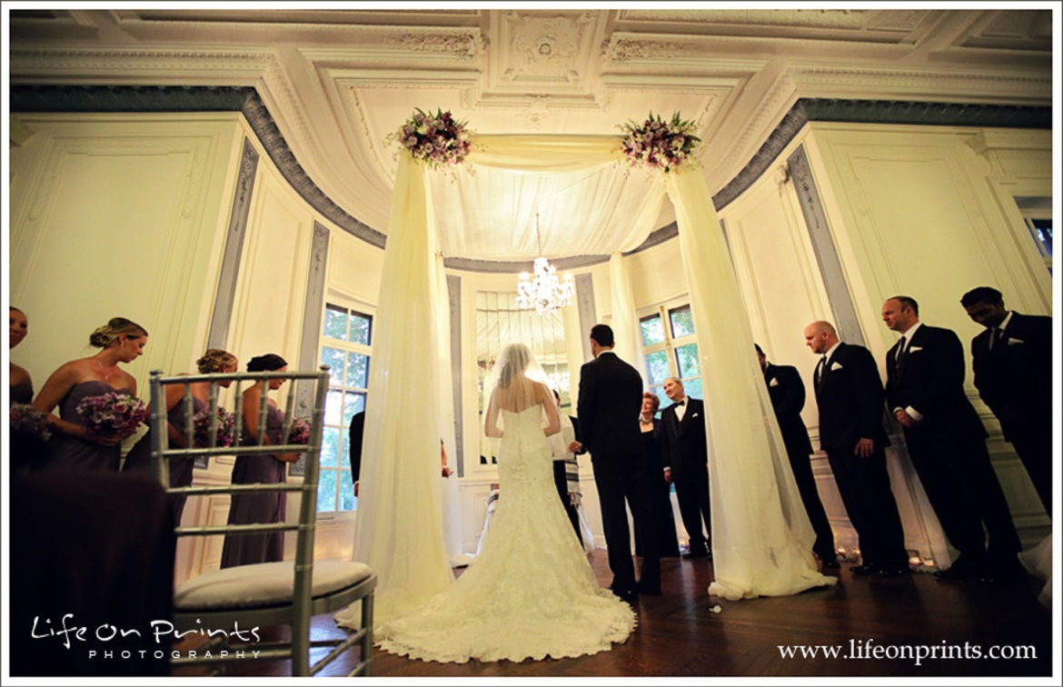 Elegant_Event_Lighting_Chicago_Armour_House_Lake_Forest_Wedding_Bridal_Canopy_Chuppah