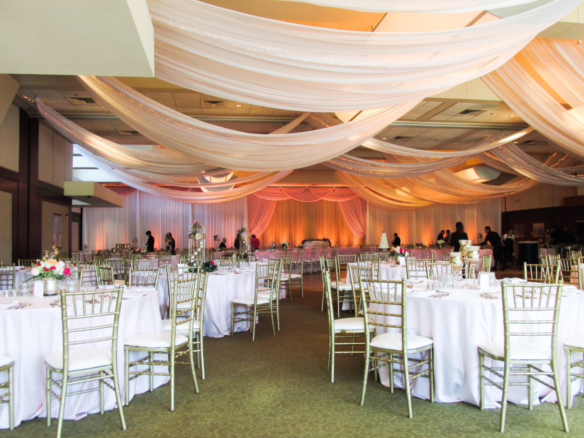Elegant_Event_Lighting_Chicago_Bobaks_Signature_Events_Woodridge_Wedding_Ceiling_Drapes_Twinkle_Lights_Backdrop_Reception