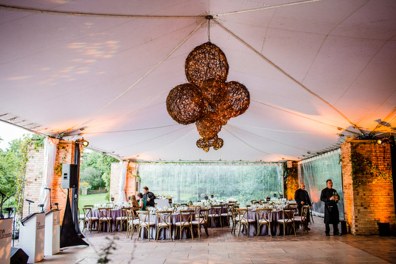 Elegant_Event_Lighting_Chicago_Botanic_Gardens_Glencoe_Wedding_Amber_Uplighting_Twinkle_Grapevine_Balls