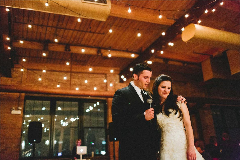 Elegant_Event_Lighting_Chicago_Bridgeport_Art_Center_Wedding_Cafe_String_Globe_Lighting