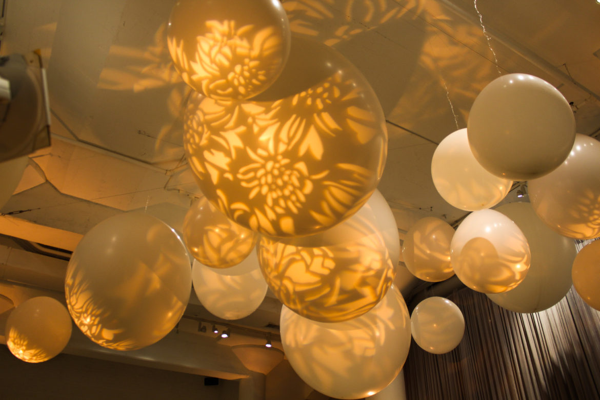 Elegant_Event_Lighting_Chicago_Chez_Wedding_Pattern_Lighting_Giant_Baloon_Chandeliers
