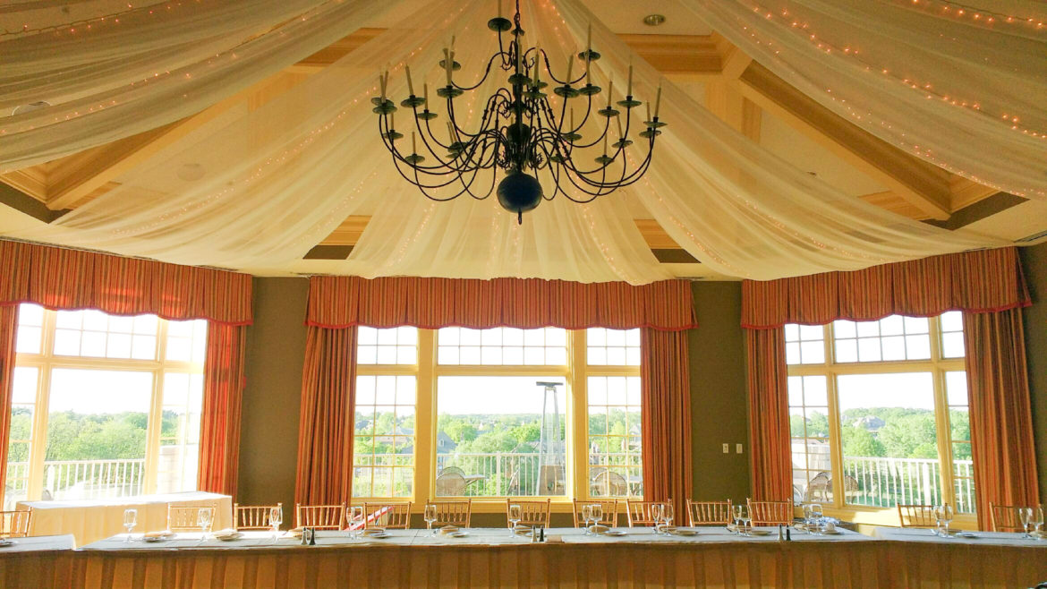 Elegant_Event_Lighting_Chicago_Crystal_Tree_Country_Club_Ceiling_Canopy_Windows_Chandelier