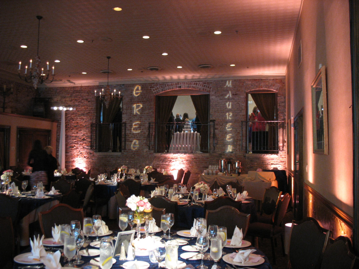 Elegant_Event_Lighting_Chicago_Herrington_Inn_Geneva_Wedding_Illuminated_Monogram_Brick