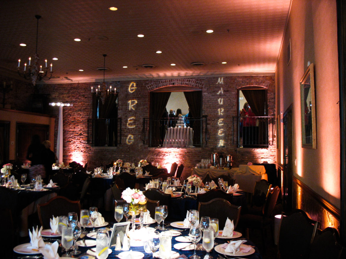 Elegant_Event_Lighting_Chicago_Herrington_Inn_Geneva_Wedding_Monogram_Lighting_Flower