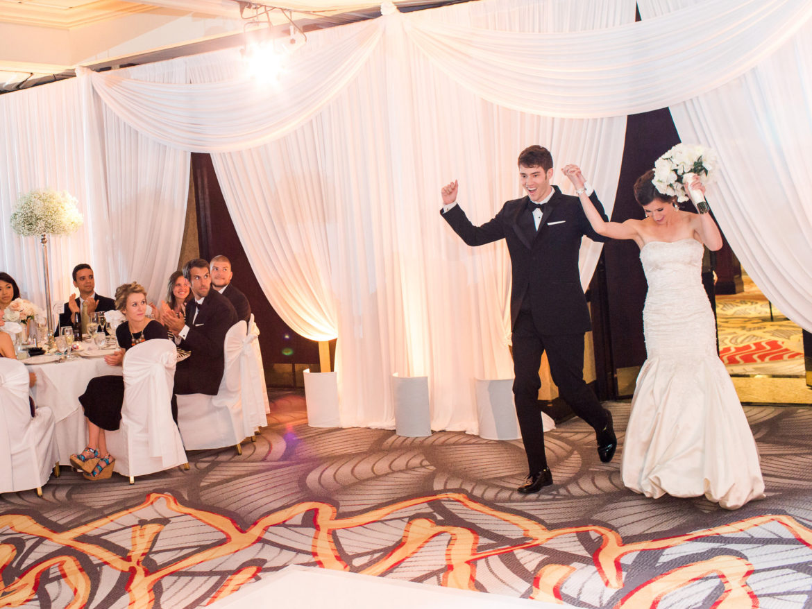 Elegant_Event_Lighting_Chicago_Hilton_Lisle_Naperville_Wedding_Entrance_Draping_White
