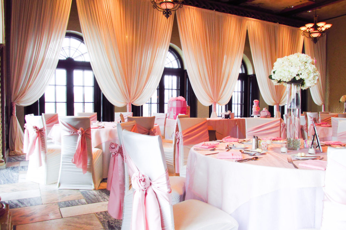 Elegant_Event_Lighting_Chicago_Hotel_Baker_St_Charles_Wedding_Ivory_Draping_Blush_PInk_reception