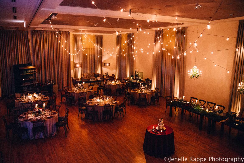 Elegant_Event_Lighting_Chicago_Ivy_Room_Wedding_Cafe_Globe_Lighting_Chandelier