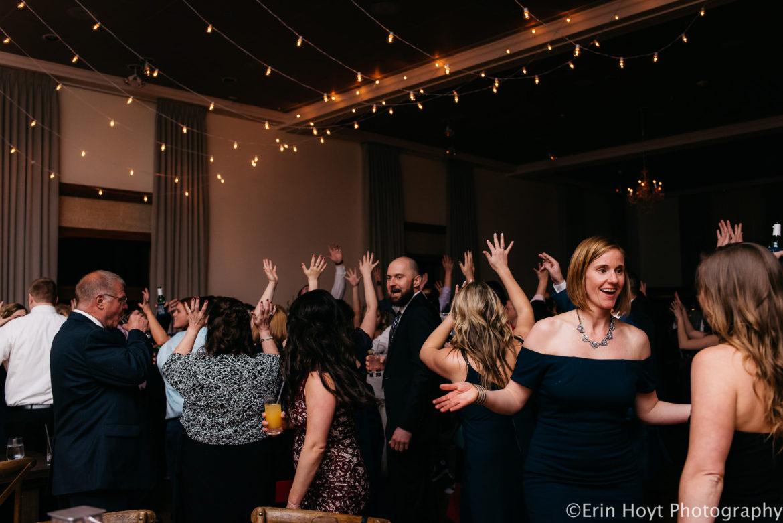 Elegant_Event_Lighting_Chicago_Ivy_Room_Wedding_Cafe_Globe_Lighting_Crystal_Chandelier_Dance_Floor