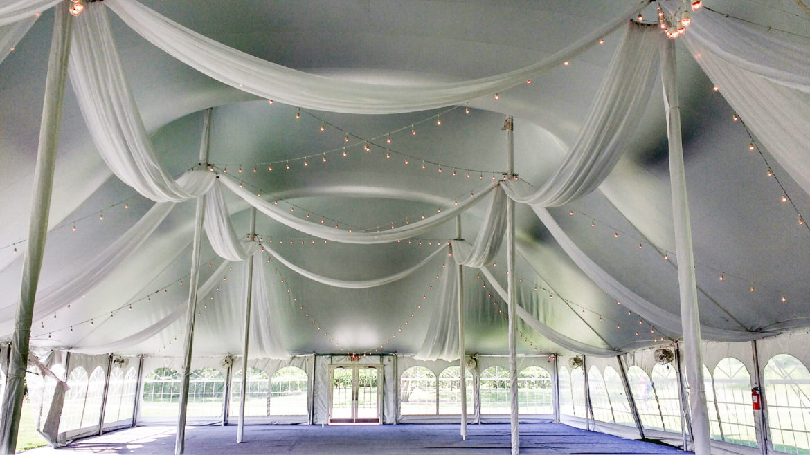 Elegant_Event_Lighting_Chicago_Morton_Arboretum_Lisle_Wedding_Ceiling_Drapes_Cafe_Globe_Lights