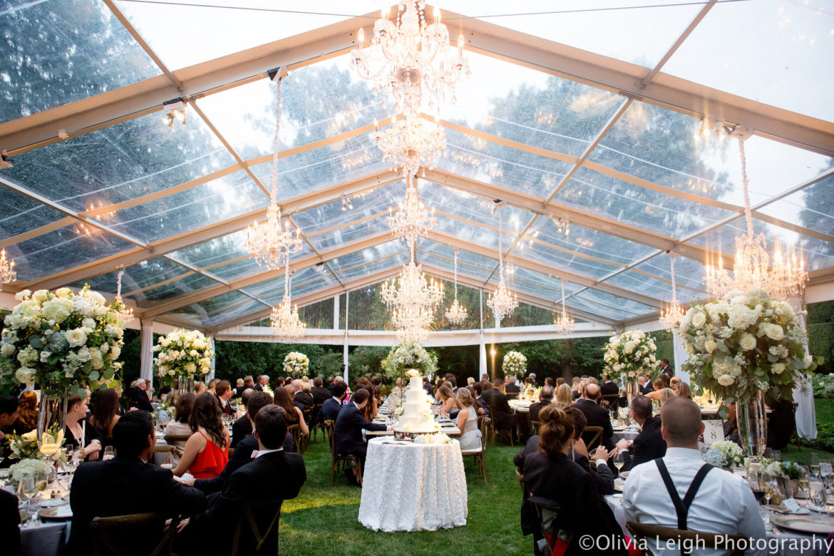 Elegant_Event_Lighting_Chicago_Wedding_Private_Residence_Crystal_Chandelier