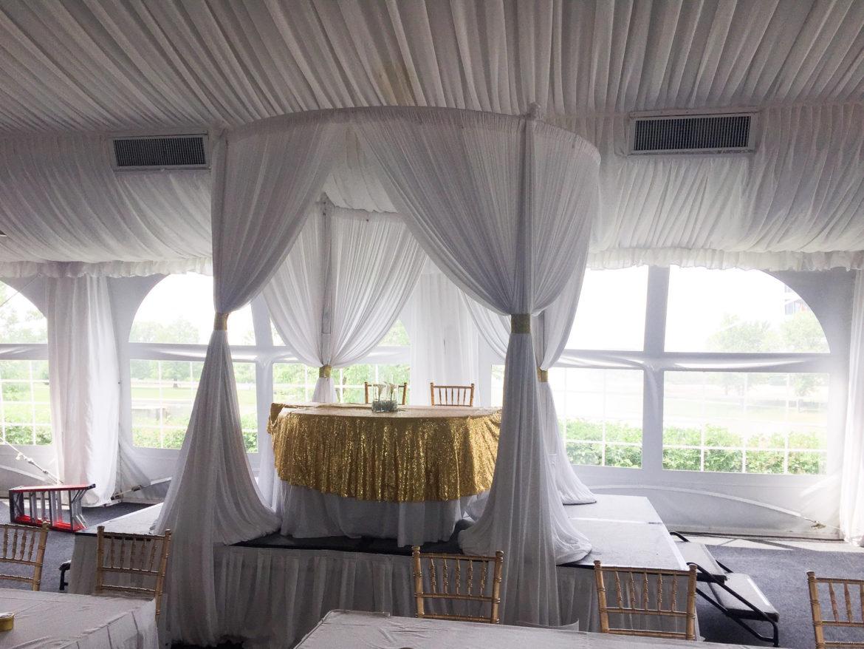 Elegant_Event_Lighting_Chicago_Westin_Itasca_Wedding_round_Chuppah_Bridal_Canopy_White