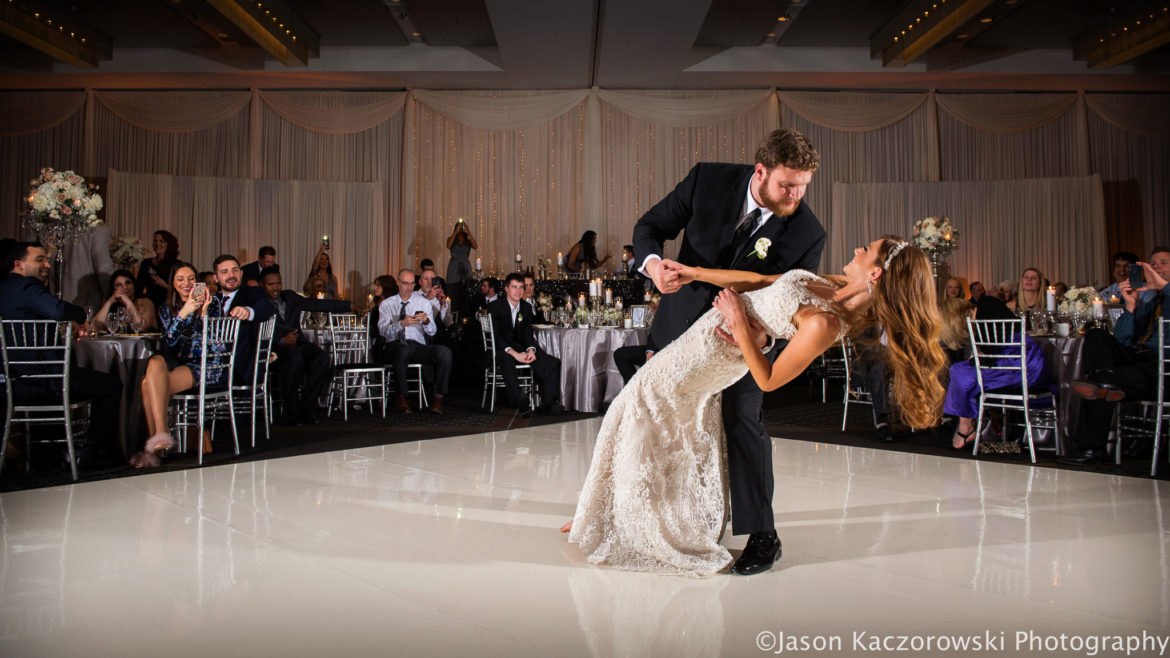 Elegant_Event_Lighting_Hotel_Arista_Naperville_White_Dance_Floor