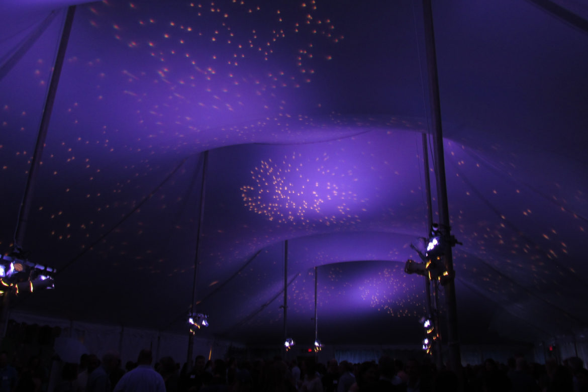 Elegant_Event_Lighting_Northwestern_Pavillion_Lighting_Ceiling Wash