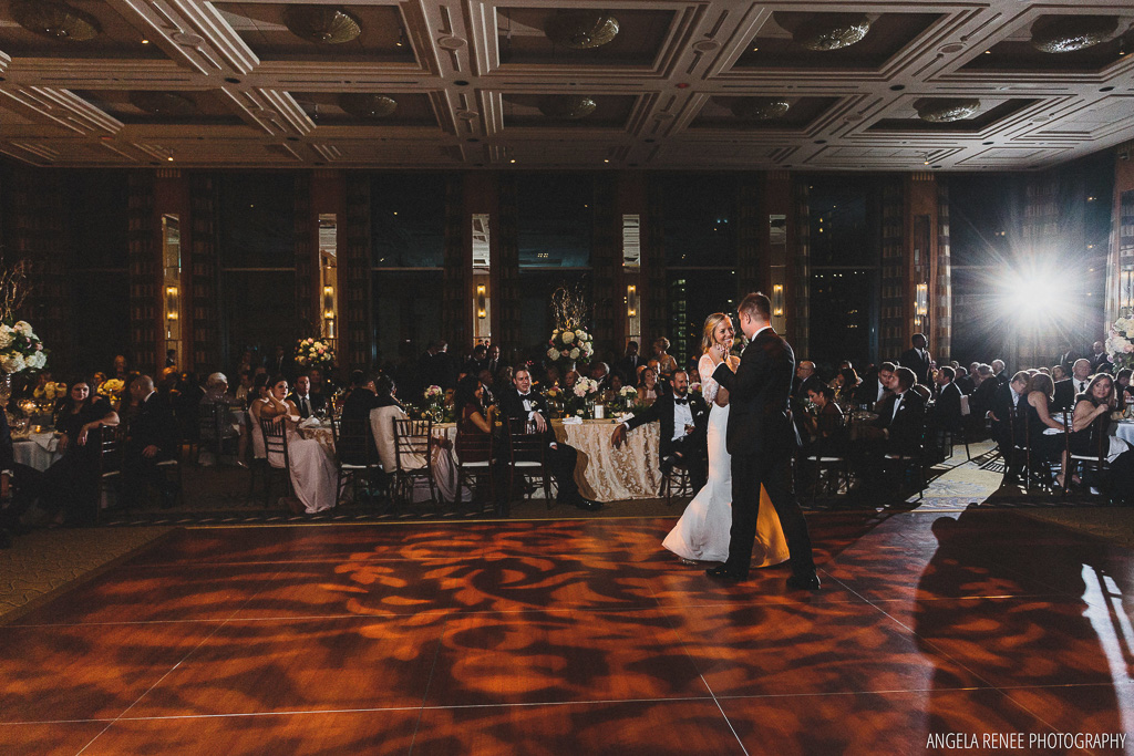 Elegant_Event_Lighting_Chicago_Peninsula_Hotel_Wedding_Dance_Floor_Lighting_Flower_Lighting