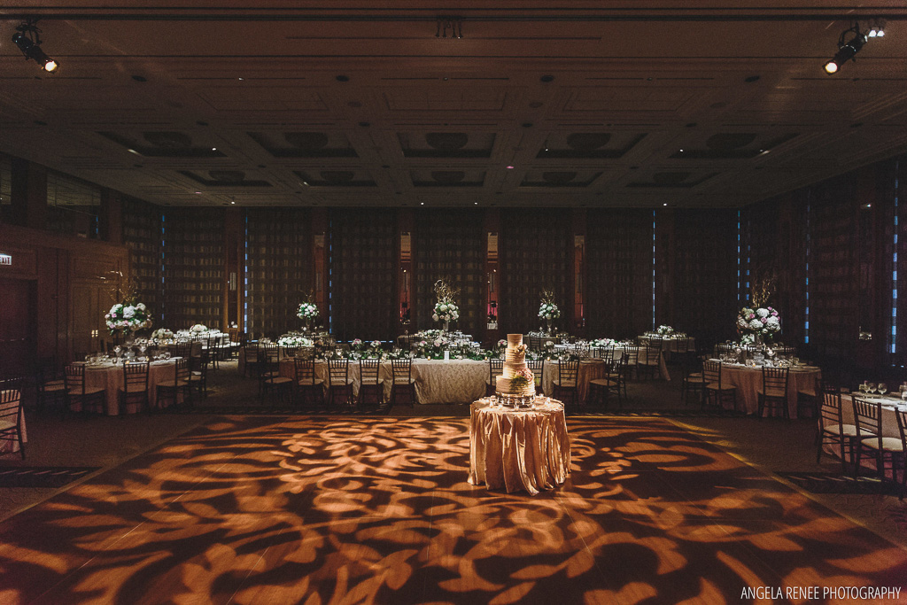 Elegant_Event_Lighting_Chicago_Peninsula_Hotel_Wedding_Flower_Lighting_Pattern_Dance_Floor