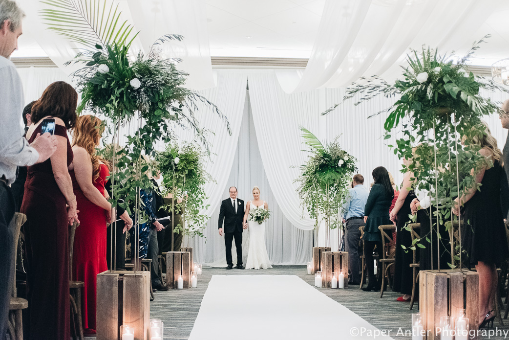 Elegant_Event_Lighting_Edgewater_Hotel_Wisconsin_Wedding_Entrance_Draping-Ceremony