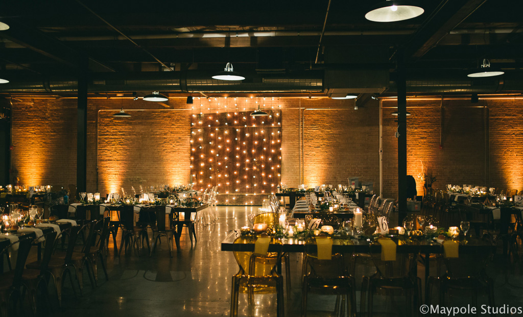 Elegant_Event_Lighting_Morgan_Manufacturing_Chicago_Wedding_Amber_Uplighting_Vertical_Cafe_Lighting