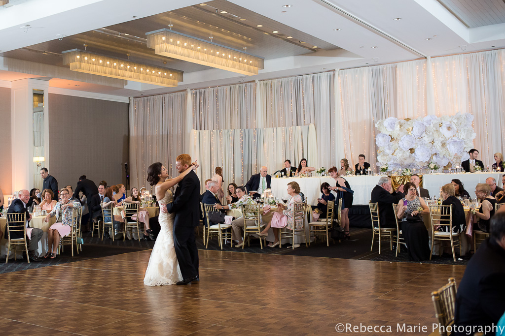 Alyssa & John's Wedding at Hotel Arista