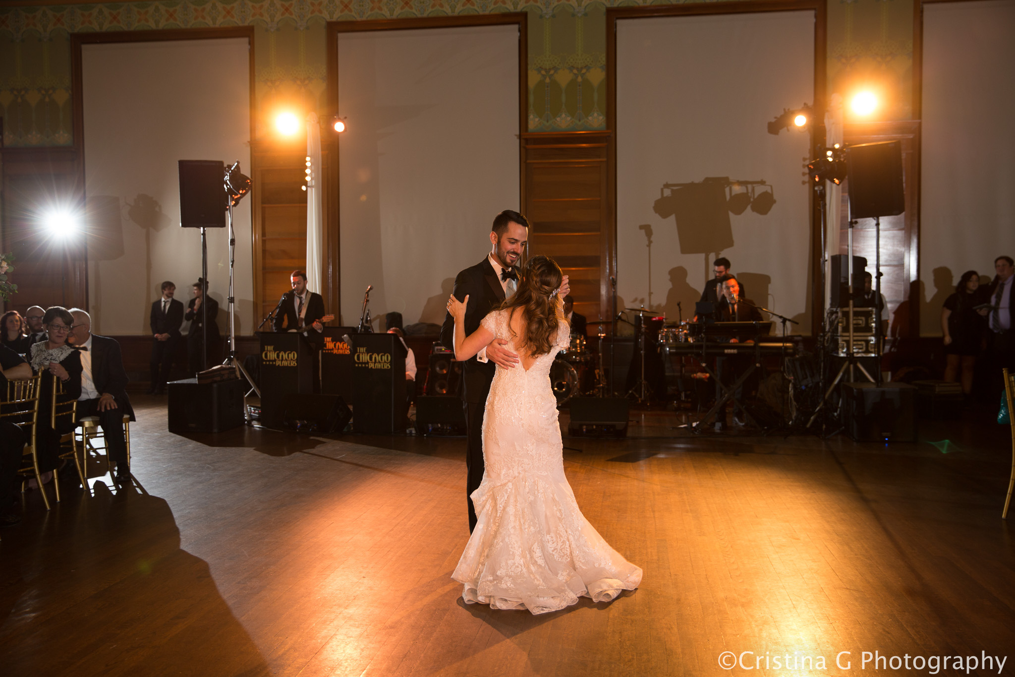 Elegant_Event_Lighting_Wedding_Chicago_Pin_Beam_Lighting_Flower_Dance_Floor_Wash_Stock_Exchange954