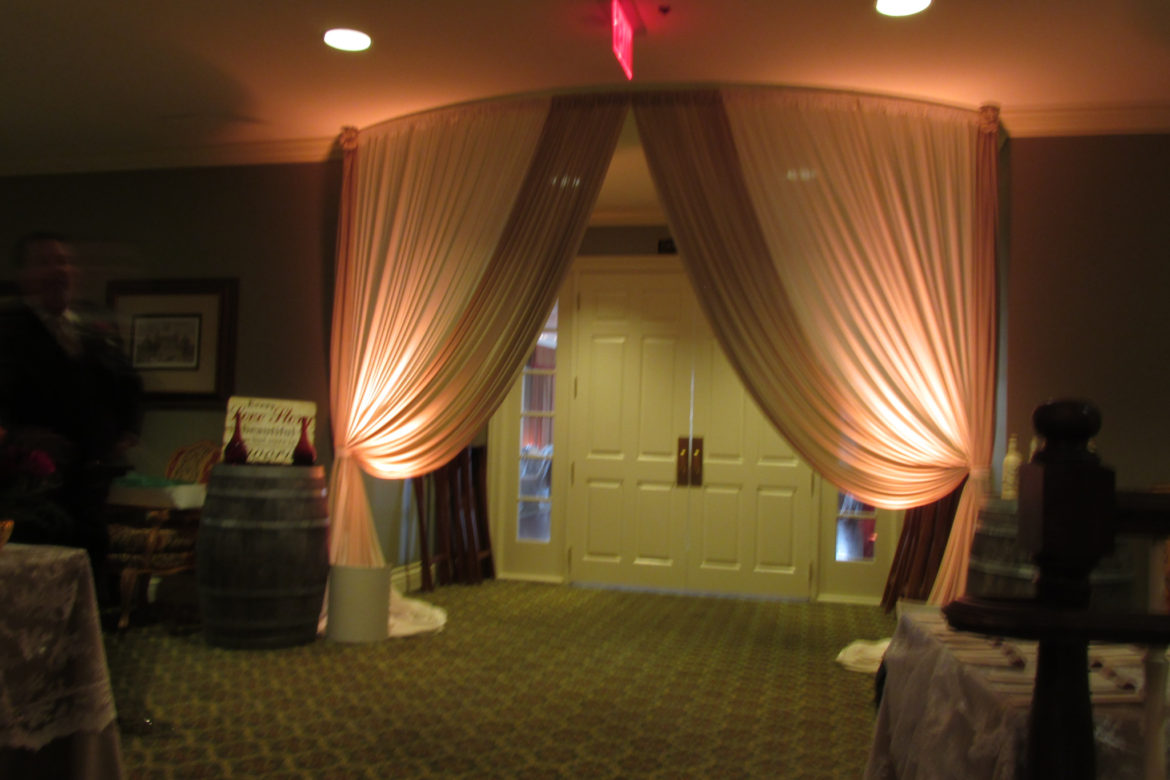 Elegant_Event_Lighting_Chicago_Crystal_Tree_Country_Club_Orland_Park_Wedding_Drape_Entrance