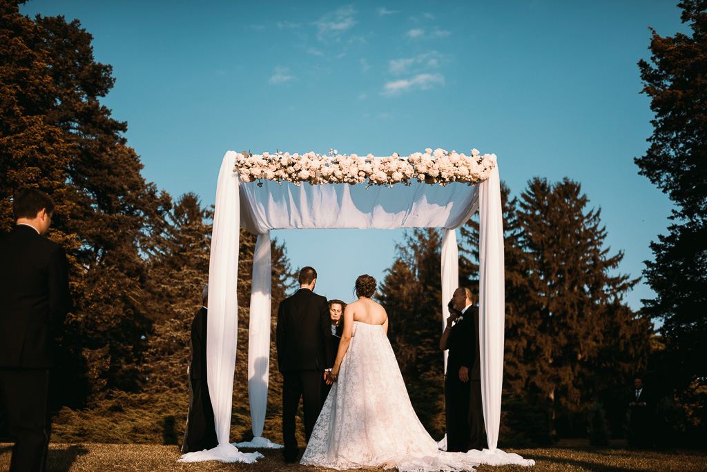 Elegant_Event_Lighting_Morton_Arboretum_Hedge_garden_Ceremony_Reception_Gingko_Room_Wedding_Chuppah_Pink