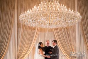 Elegant_Event_Lighting_Drury_Lane_Oak_Brooke_Terrace_Chicago_Wedding_Ceremony_Vows_Champagne_Ivory_Backdrop