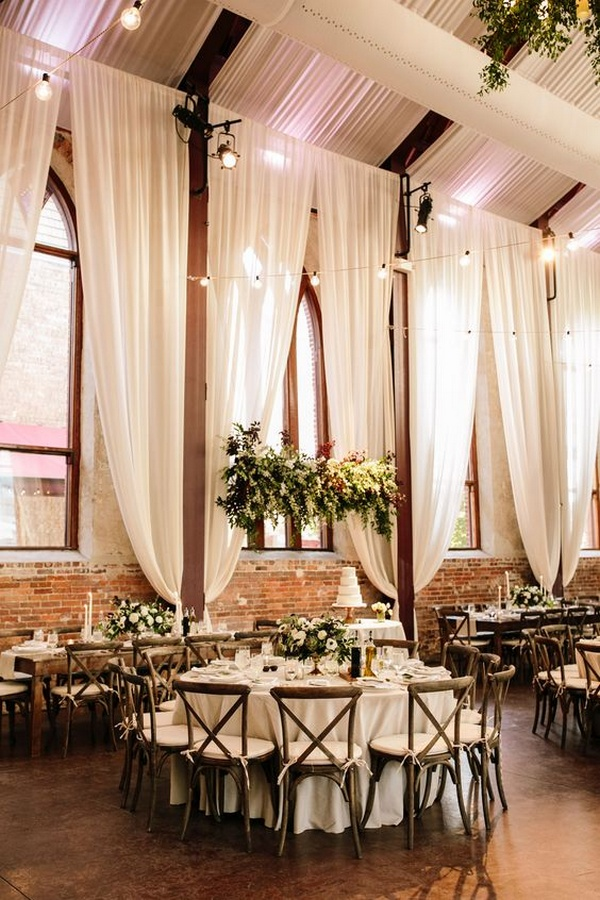 4 Ideas for an Elegant St. Patrick's Day Wedding