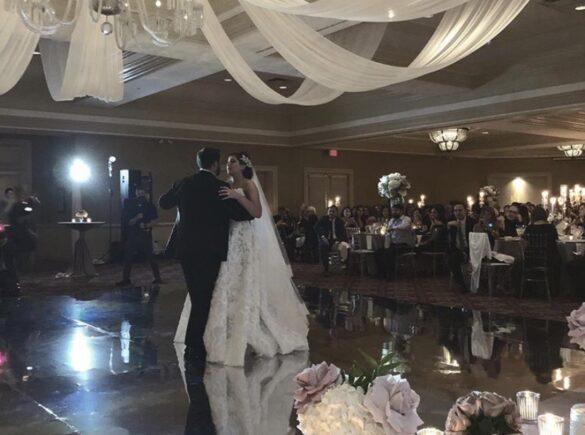 Wedding Wednesday WOW